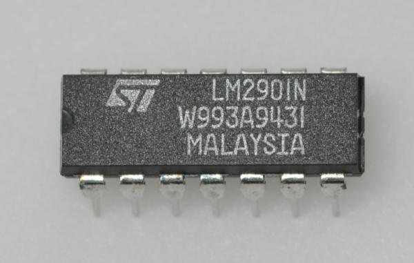 LM2901N Układ scalony IC,0