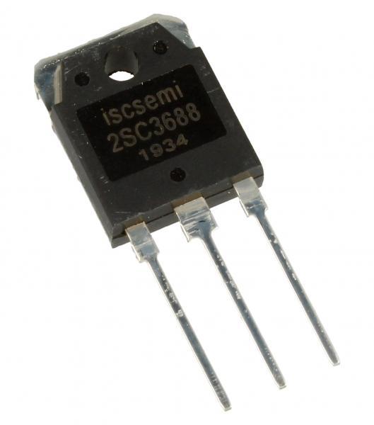 2SC3688 Tranzystor TO-3P (npn) 800V 10A 10MHz,0