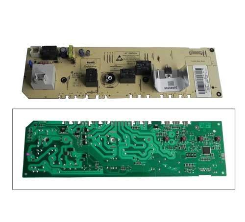 Moduł elektroniczny skonfigurowany do pralki 20626556,0