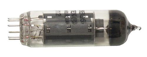 EL84 lampa elektronowa,0