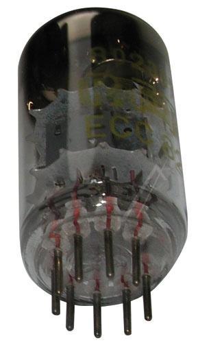 ECC8212AU7 lampa elektronowa,0