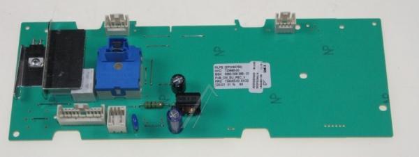 Moduł elektroniczny skonfigurowany do pralki 00668778,0