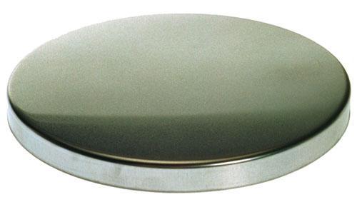 Kołpak | Pokrywa CQI209 palnika uniwersalna do płyty ceramicznej 481944031806,0