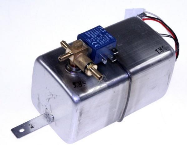 Bojler z elektrozaworem do generatora pary 00611050,0