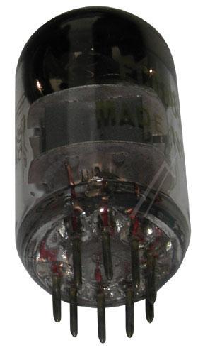 ECC88 lampa elektronowa,0