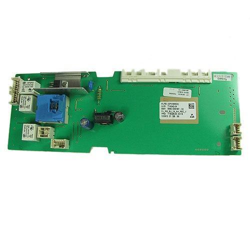 Moduł elektroniczny skonfigurowany do pralki Siemens 00672066,0