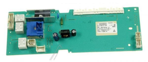 Moduł elektroniczny skonfigurowany do pralki Siemens 00672066,1