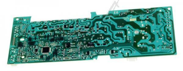 Moduł elektroniczny skonfigurowany do pralki Siemens 00672066,2