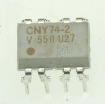 Optoizolator | Transoptor CNY74II,0