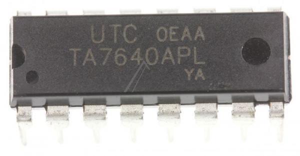 TA7640AP Układ scalony IC,0