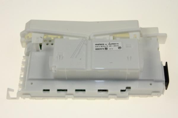 Moduł sterujący (w obudowie) skonfigurowany do zmywarki 00646430,0