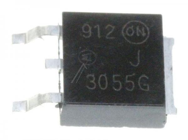 MJD3055 Tranzystor D-PAK (NPN) 70V 10A 2MHz,0