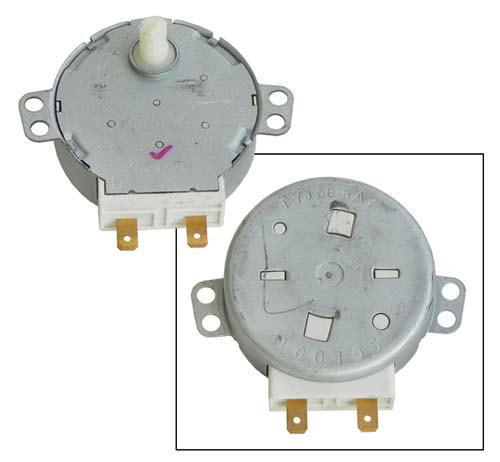 Silnik napędowy TYJ50-8A7 mikrofalówki Fagor 72X3847,0
