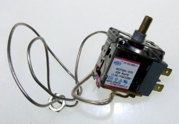 Termostat WDF25K-1070 do lodówki 480132100131,0
