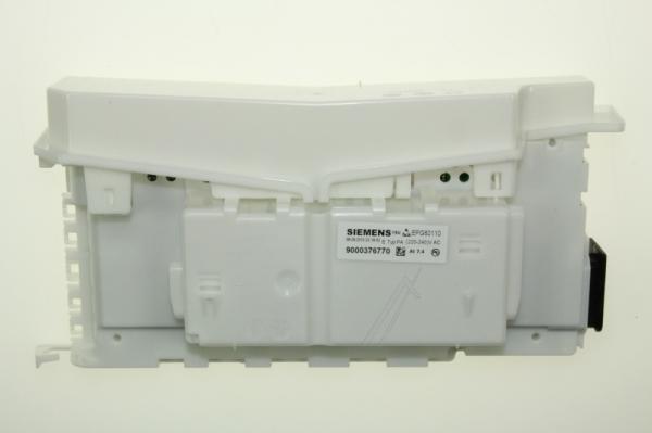 Moduł sterujący (w obudowie) skonfigurowany do zmywarki 00647226,0
