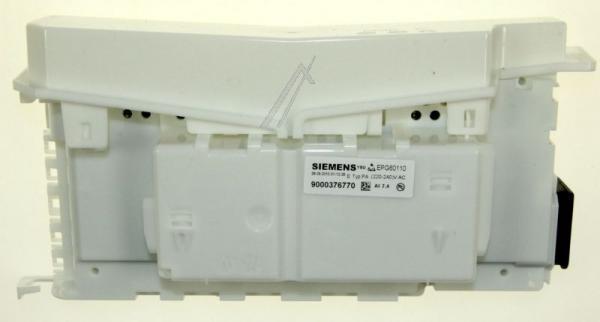 Moduł sterujący (w obudowie) skonfigurowany do zmywarki 00647229,0