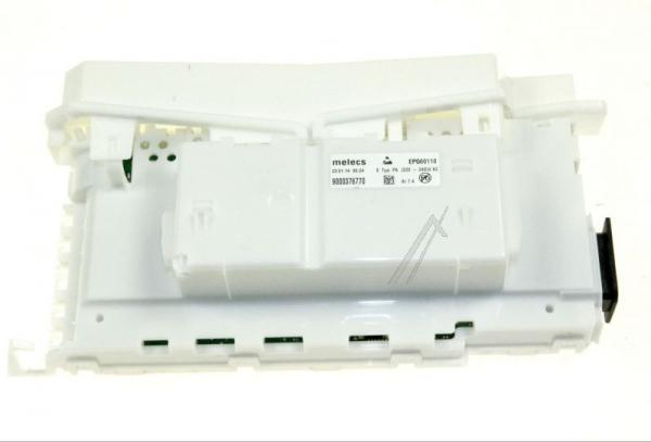 Moduł sterujący (w obudowie) skonfigurowany do zmywarki 00647229,3