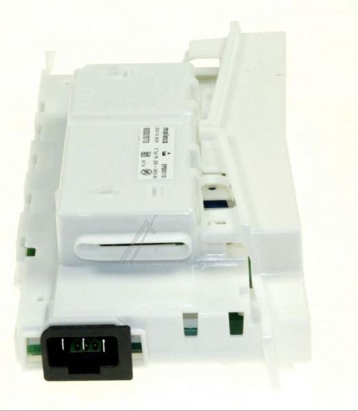 Moduł sterujący (w obudowie) skonfigurowany do zmywarki 00647229,4