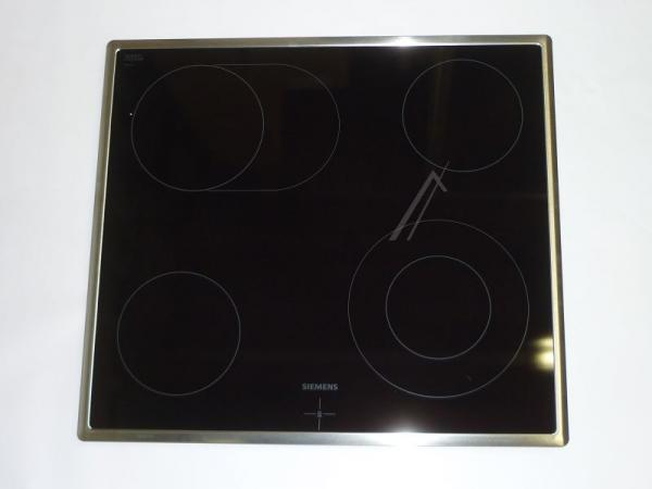 00680757 Płyta ceramiczna BOSCH/SIEMENS,0
