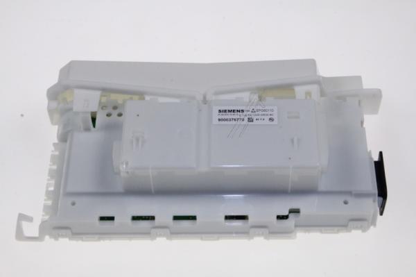 Moduł sterujący (w obudowie) skonfigurowany do zmywarki 00647245,0