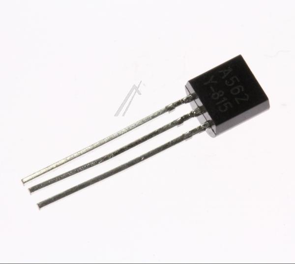 2SA562 Tranzystor TO-92 (pnp) 35V 0.5A 200MHz,0