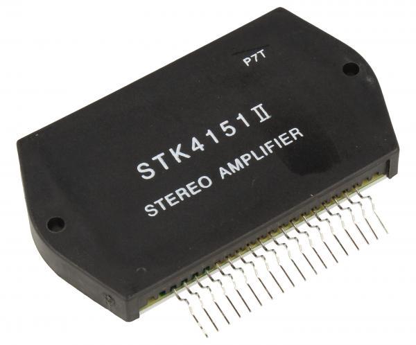 STK4151II Układ scalony IC,0