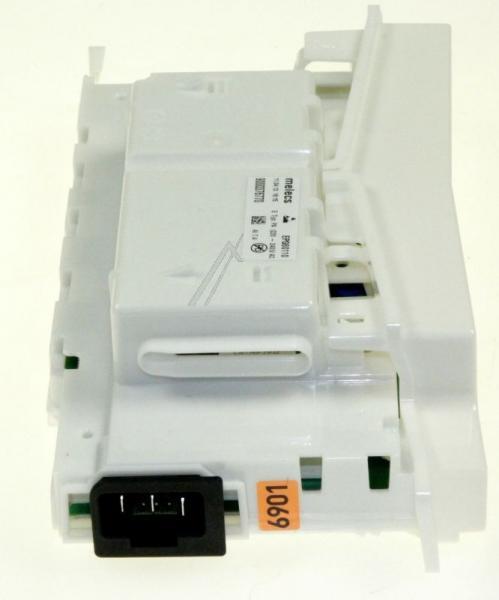 Moduł sterujący (w obudowie) skonfigurowany do zmywarki 00647249,2