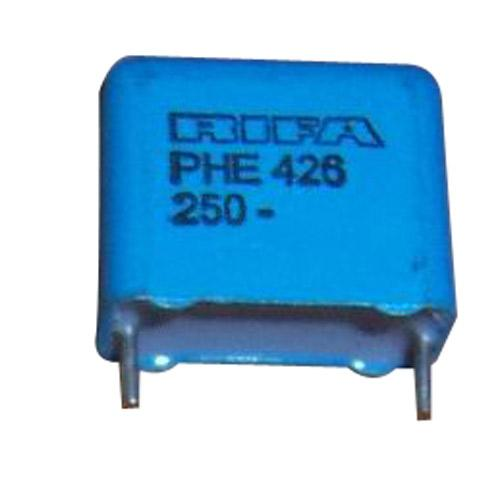 680nF   250V Kondensator impulsowy MKS4 BEKO,0