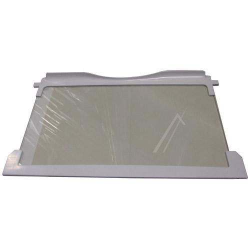 Szyba | Półka szklana kompletna do lodówki 4562590400,0