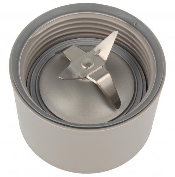 Nóż tnący kompletny blendera do robota kuchennego KW712199,0