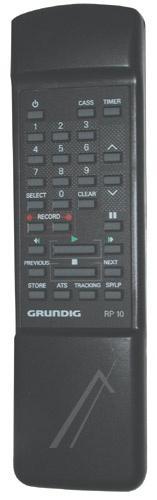 RP10 Pilot GRUNDIG,0