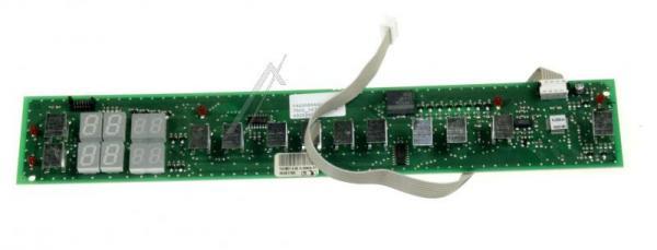 72X9286 KEYBOARD CARD-- FAGOR-BRANDT,0