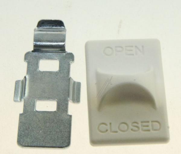 Suwak przełącznika panelu sterującego do okapu 481953538094,0