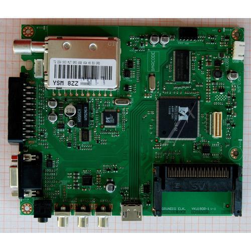 YSM110 Płyta główna do telewizora,0