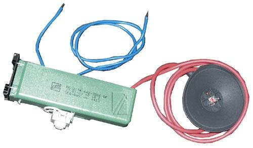 BG2034-642-3206 Trafopowielacz | Transformator,0