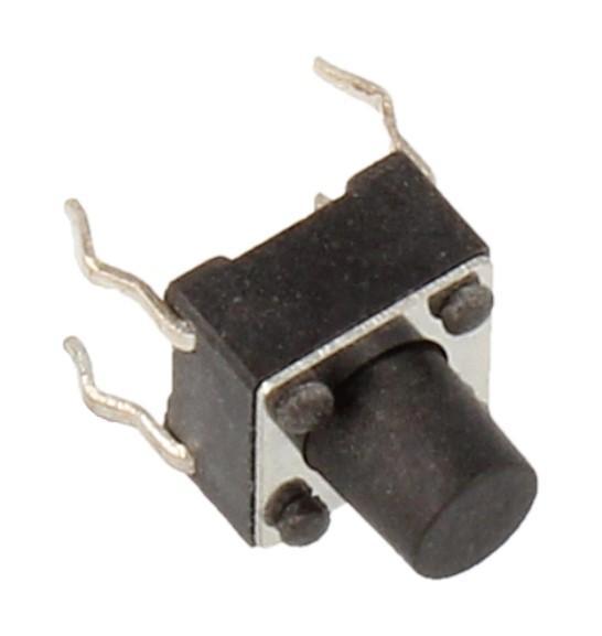 PTS645 mikroprzełącznik 3,5mm 12v - 50ma,0