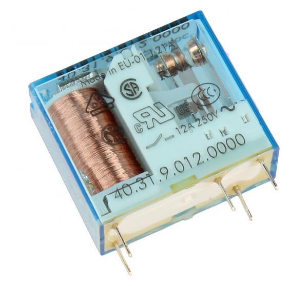 Przekaźnik 12VDC12A250VAC,0