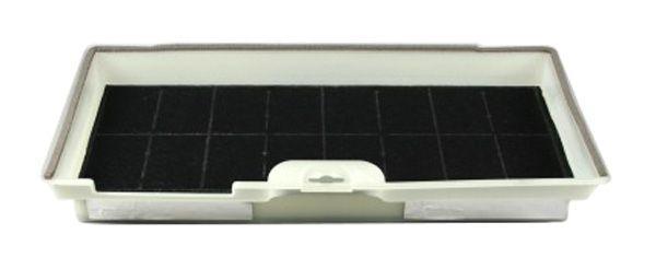Filtr węglowy aktywny w obudowie do okapu Siemens 00460088,0