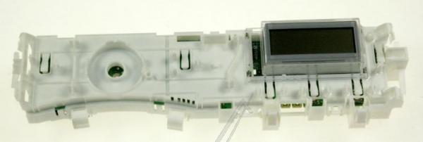 Moduł elektroniczny bez oprogramowania pralki 52X6129,1