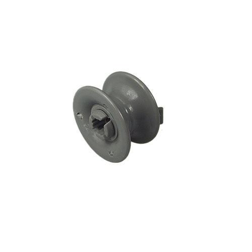 Kółko   Rolka kosza górnego do zmywarki LG 4581DD3002A,1