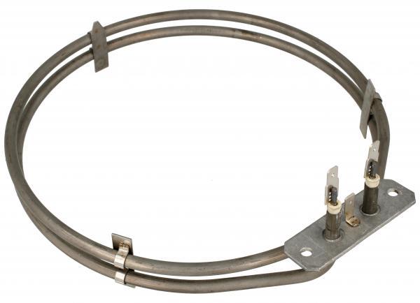 Grzałka termoobiegu 2450W piekarnika,0