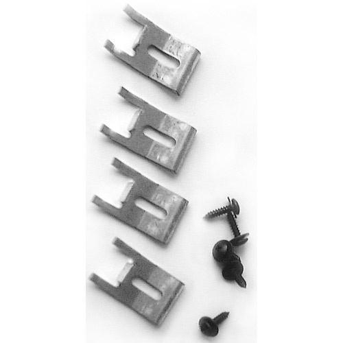 Zestaw montażowy do płyty ceramicznej 481940478697,0
