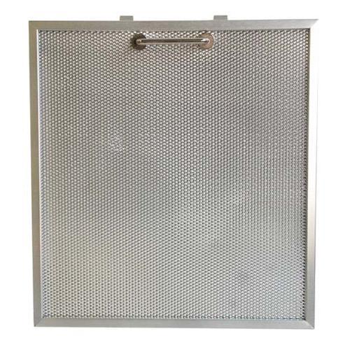 Filtr przeciwtłuszczowy (metalowy) kasetowy do okapu Whirlpool 481948048173,0