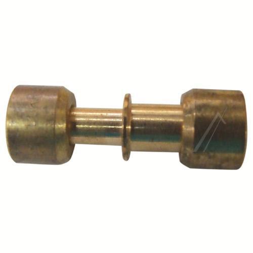 Przejściówka | Redukcja mosiężna 6mm/4.5mm do klimatyzacji Lokring L13000632,0