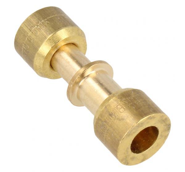 Przejściówka | Redukcja mosiężna 6mm/5mm do klimatyzacji Lokring L13000630,0