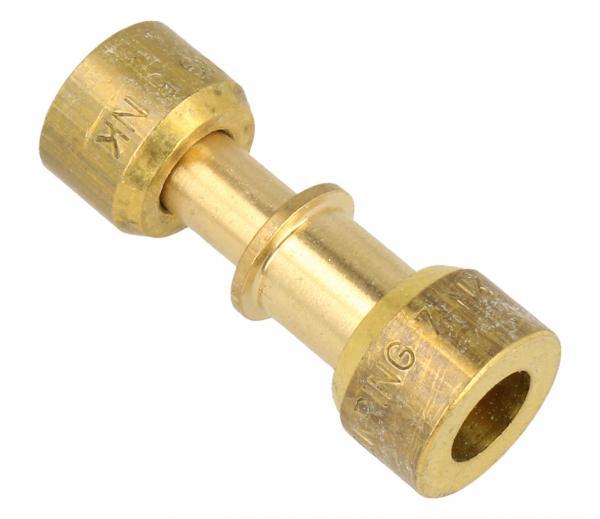 Przejściówka | Redukcja mosiężna 7mm/5mm do klimatyzacji Lokring L13000638,0