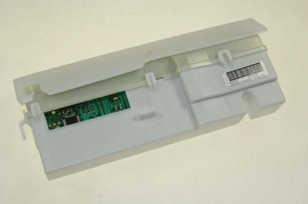 Moduł sterujący (w obudowie) skonfigurowany do zmywarki 32X4208,0