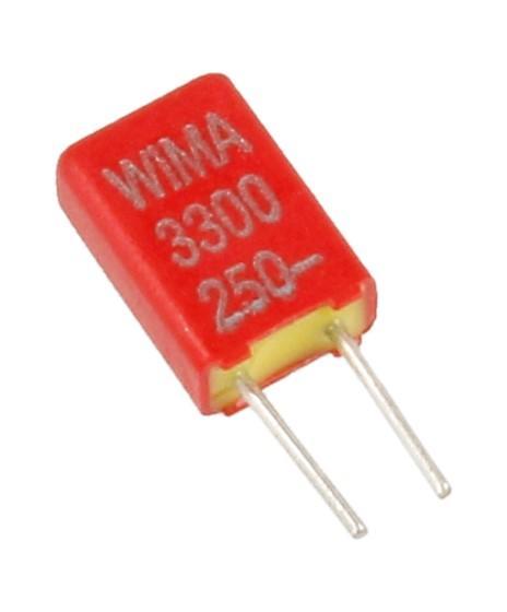 Kondensator MKS0F013300B00MSSD,0