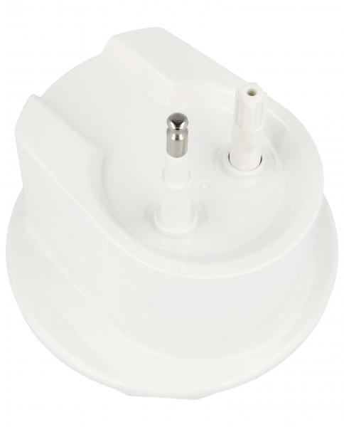 Pokrywa pojemnika rozdrabniacza ze sprzęgłem do miksera ręcznego Braun 64642623,1