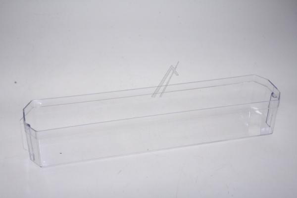 Balkonik | Półka dolna na drzwi chłodziarki  do lodówki 481941878906,0